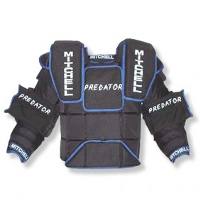 Predator Body Armour Front 360b