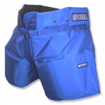 Goalie Pant 2 Curved Front 500