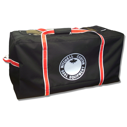 Hockey Bag Front BHP 500