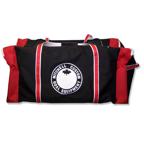 Hockey Bag Front EP500