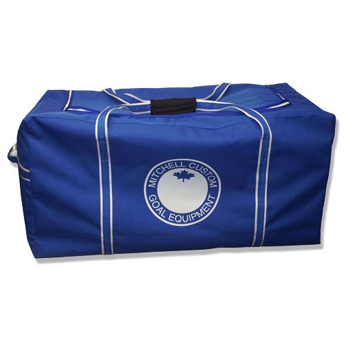 Hockey Bag Front MLP500