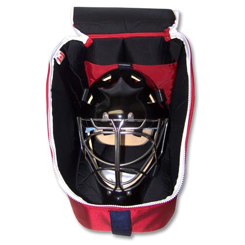 Mask Pouch Open 500