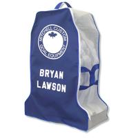 Pad Bag Blue 200