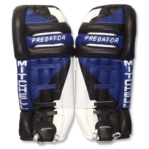 Predator Goal Pad 2 Front 500