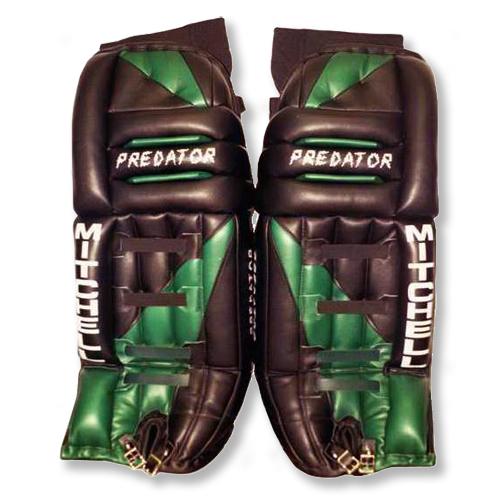 Predator Goal Pad Green 500
