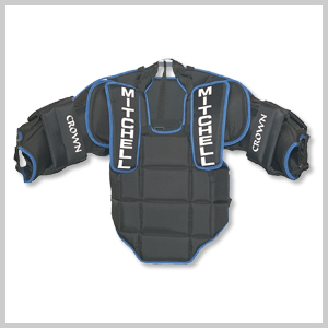 Crown Body Armour Front 300b