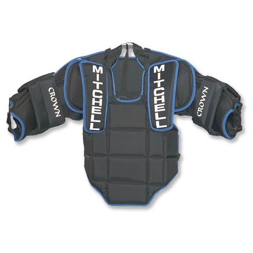 Crown Body Armour Front 500