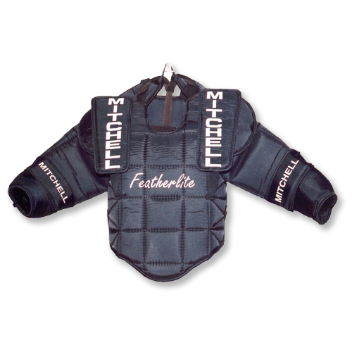 Featherlite Body Armour Front 500
