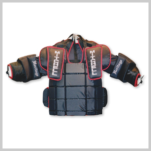 Heritage Body Armour 1 Front 300b