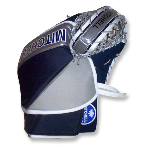 Heritage Sr Catcher Back 500