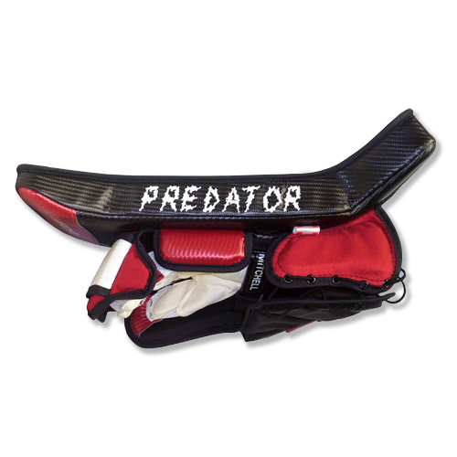 Predator Blocker 1 Side 500