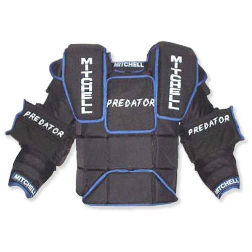 Predator Body 1 Armour 500