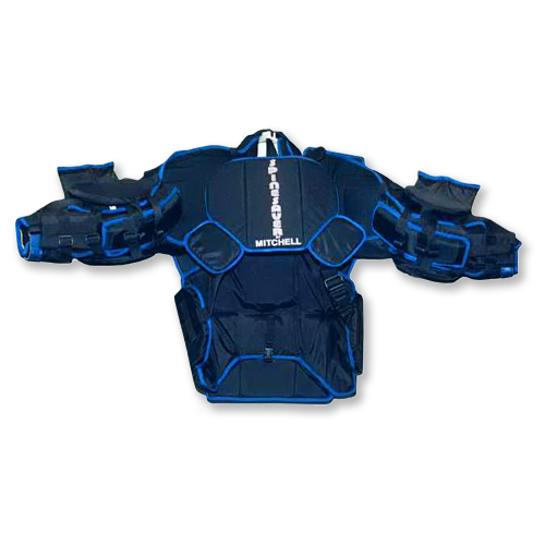 Predator Body 1 Armour Back 500