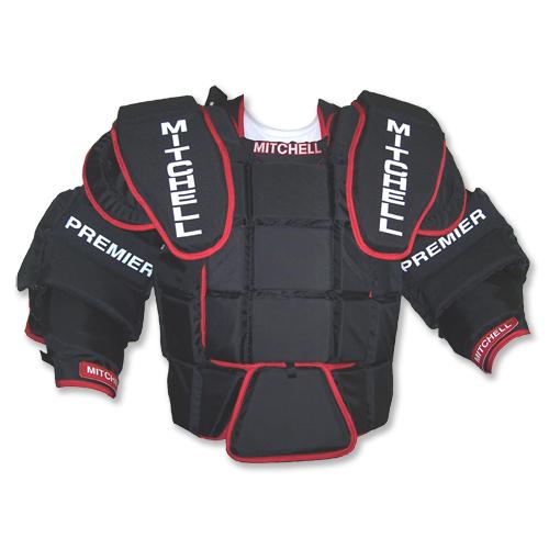 Premier Body Armour 1 Front 500