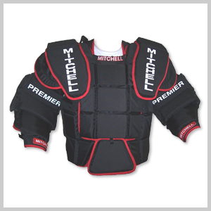 Premier Body Armour Front 300b