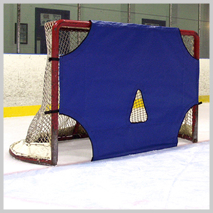 Goalie Screen 310